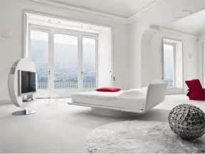 luxury white bedroom interior design ideas