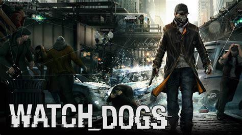 Bd Ps4 Watchdog 2 Reg 3 All New Sealed Bnib dogs ps4 e3 2013 demo gameplay 1080p true hd