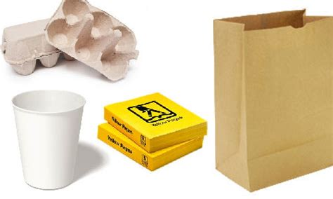 Paper Materials - recyclable materials westcoast recycling