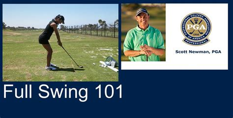 full swing golf cost full swing 101 by pganewman coachtube