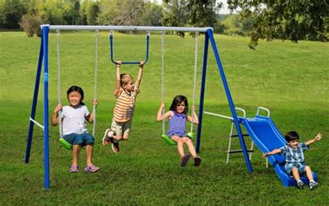 walmart swing sets coupons walmart outdoor swing sets are on rollback