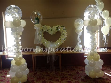 balloons and weddings ballooninspirations com