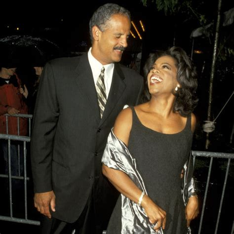 Oprah Is Breaking Up With Stedman by Stedman Graham Popsugar
