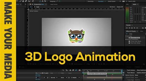 Atemberaubend After Effects 3d Logo Vorlage Bilder Vorlagen Ideen Fortsetzen Templerun Info Premiere Pro Logo Animation Template