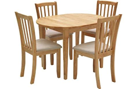 banbury extendable dining table and four chairs collections