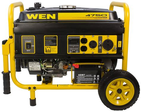 best portable generators for the tailgating the popular home