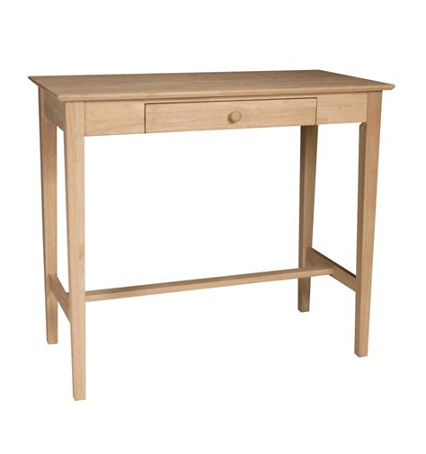 wood standing desk 48 inch standing desk bare wood wood furniture