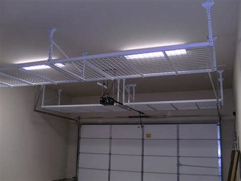 Garage Storage Dfw Dallas Garage Storage Overhead Storage Photo Garage