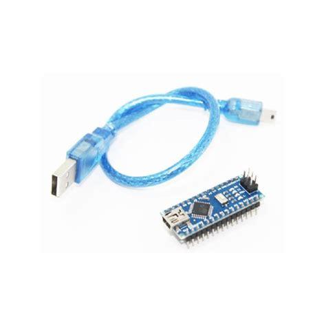 Arduino Nano V3 0 Atmega328 arduino nano v3 0 atmega328p usb electr3s