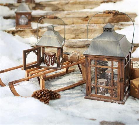 winter outdoor decor outdoor decoration