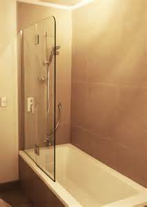 full bath shower screen bath screens shower solutions