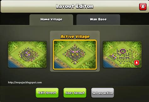 layout editor coc multi edit layout mempermudah desain base clash of clans
