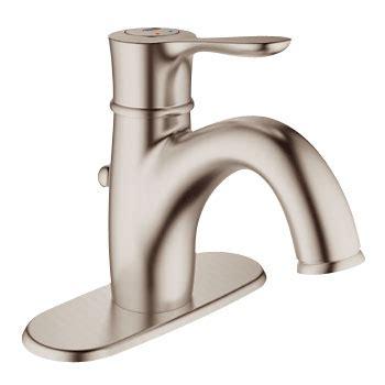 grohe parkfield bathroom faucet grohe 23306 en0 parkfield single handle lavatory faucet