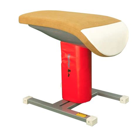 Gymnastics Vault Table by Competition Vaulting Table With 1 Leg Oltre Global