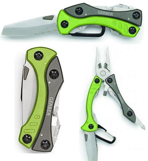 gerber multi tool deal of the day gerber crucial multi tool