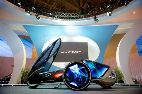 toyota canada inc office toyota unveils powerful vision for the future of mobility