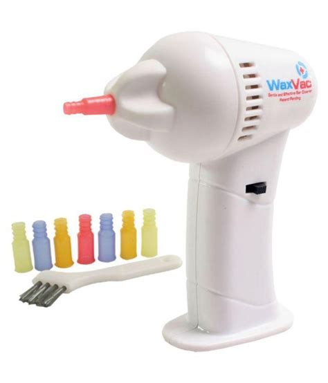 vacuum ear cleaner wax vacuum ear cleaner gadget buy wax vacuum ear cleaner