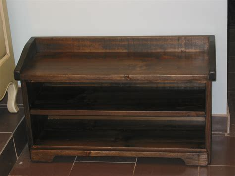 shoe storage cubby bench shoe cubby bench walnut storage bench wood storage