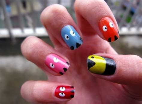 cool nail designs for nails to do at home photo 1