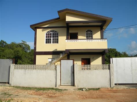 2 story income house in belize city buy belize real estate