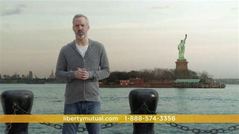who is the black woman on liberty mutual tv commercial who is the black woman on liberty mutual insurance