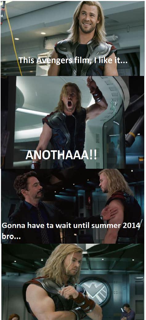 The Avengers Memes - avengers meme by rob026 on deviantart
