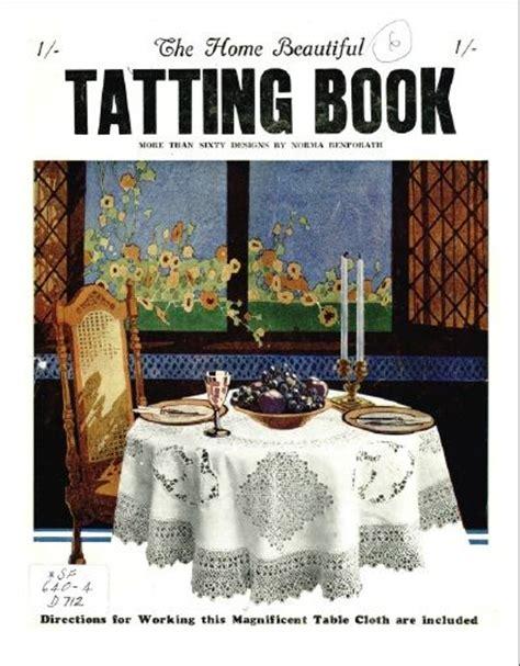 pattern english book 17 best images about tatting books on pinterest english