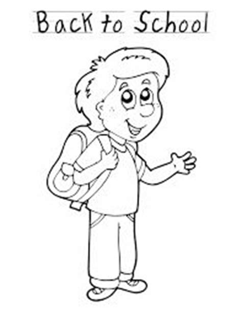 coloring pages school uniform 1000 images about kefaya on pinterest first day of