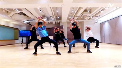 exo the eve exo the eve dance practice youtube