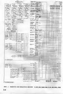 mack wiring diagram ewd truck tractor forklift manuals pdf