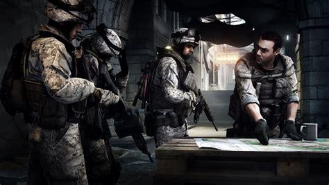 painting workshop zombies new battlefield 3 screenshots gematsu
