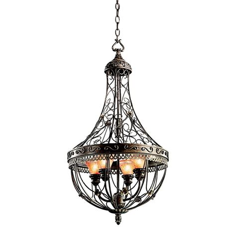 Yosemite Home Decor by Kichler Lighting 42230trz Marchesa European Traditional
