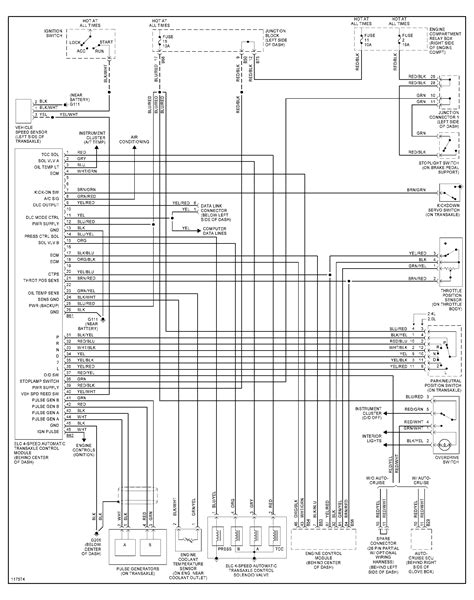 1999 mitsubishi eclipse radio wiring diagram wiring
