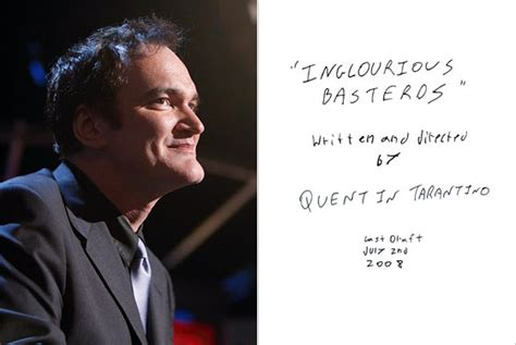 Which Film Did Quentin Tarantino Write But Not Direct | brian terrill s 100 film favorites 18 quot inglourious