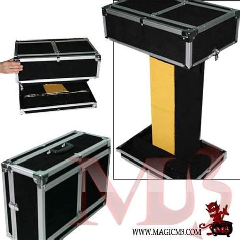 Magic Table by Pop Up Performers Magic Folding Table Magic Illusion