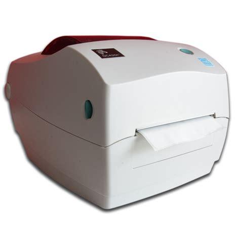 Mesin Amano Parkir jual printer barcode zebra harga murah dan bersaing