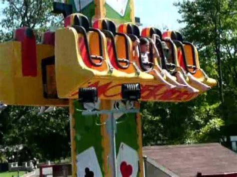 theme park warrington the joker gulliver s theme park warrington youtube