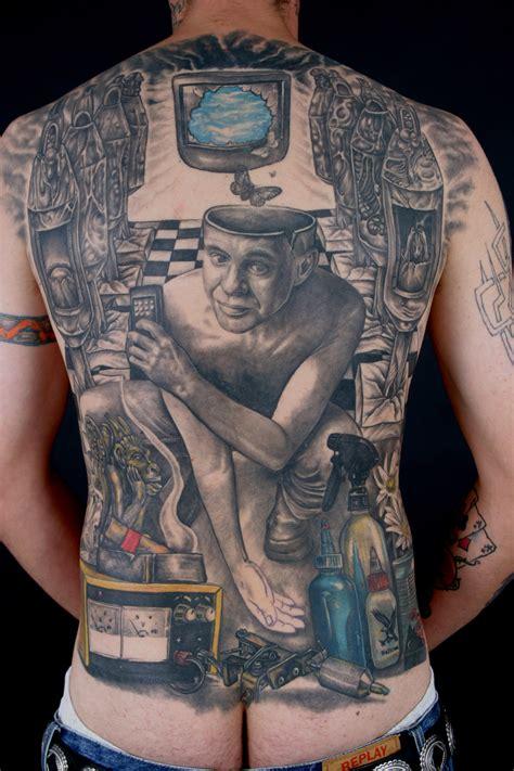 meilleur tattoo shop québec st 233 phane chaudesaigues fondateur tattoo shops graphicaderme