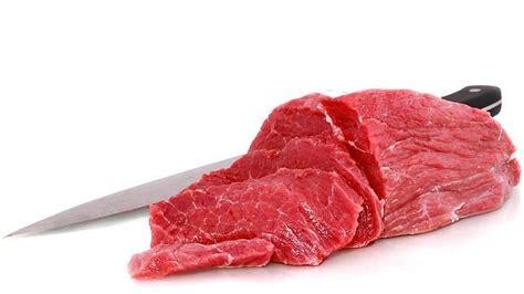 imagenes de carnes blancas y rojas la carne roja aumenta el riesgo de morir por c 225 ncer y