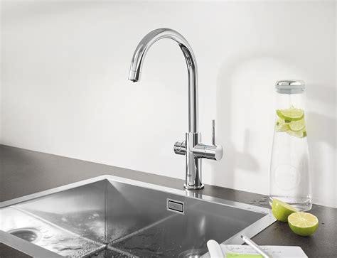 rubinetti da cucina grohe miscelatore grohe per lavello cucina