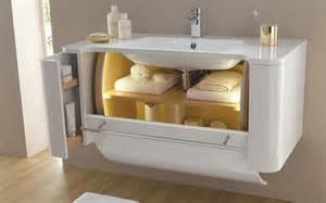 meuble salle bain but
