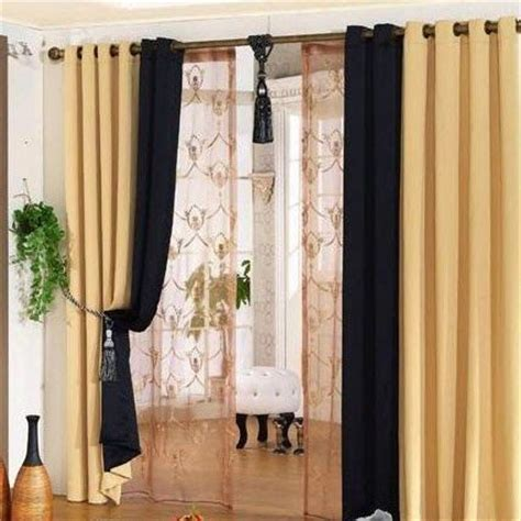 best inexpensive curtains 24 best images about curtain ideas for living room on
