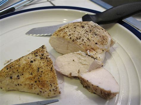 protein 4 oz chicken how much protein in a chicken breast 8 oz how to get rid