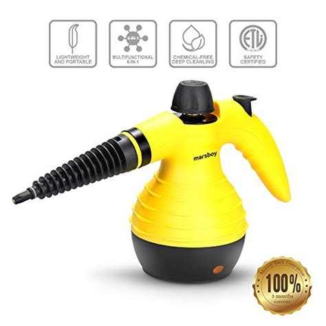 steam cleaner bathroom mould handheld pressurized steam cleaner marsboy cleaning tool
