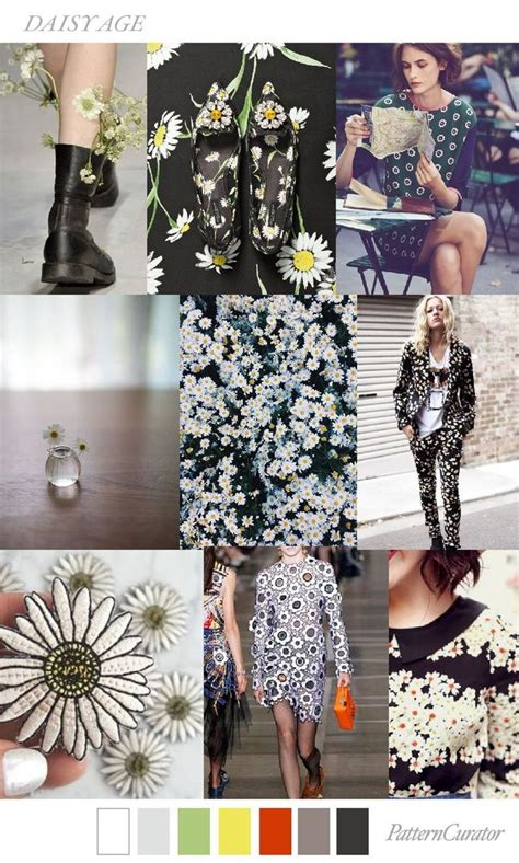 pattern curator ss18 25 creative color trends ideas to discover and try on