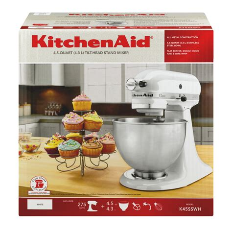 Mixer Kitchenaid Classic Series kitchenaid blender kitchenaid ultra power baneful