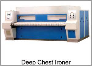Dastgir Engineering Laundry Equipment