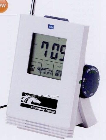 digital am fm alarm clock radio w 2 quot jumbo display china wholesale digital am fm alarm clock
