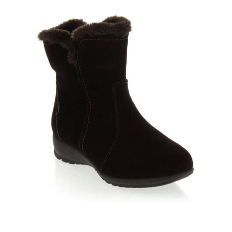 sporto 174 waterproof mid calf suede boot 276956 437175 msrp