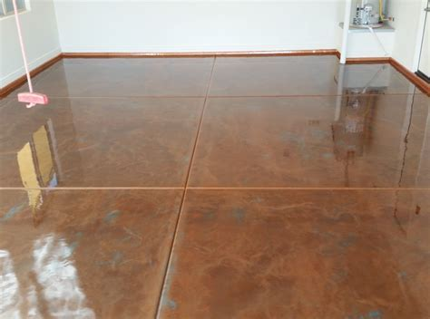 Residential Epoxy Coating Solutions
